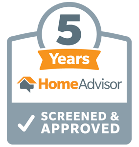 Home Advisor 5 Years